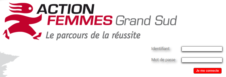 plateforme elearning action femmes grand sud