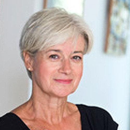 Bénédicte Hegé Gaudio, accompagnement Action Femmes Grand Sud