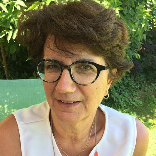 Nadine Vidal, accompagnement Action Femmes Grand Sud