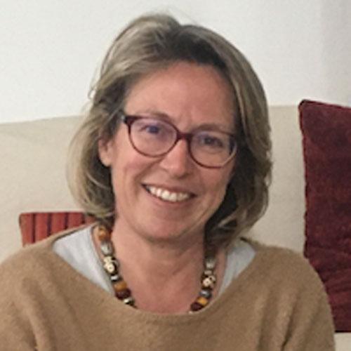 Blandine Vairon Bazile, Action Femmes Grand Sud