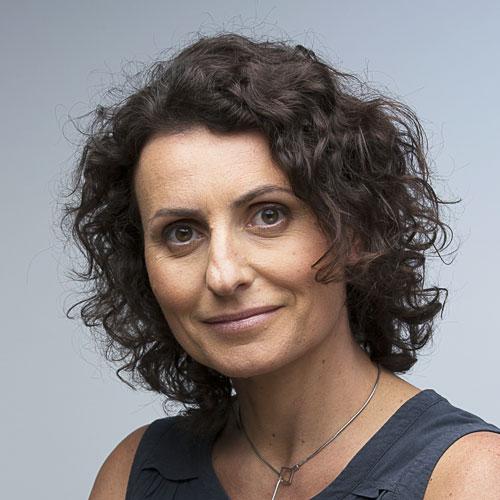 Sandra Doussier, Action Femmes Grand Sud