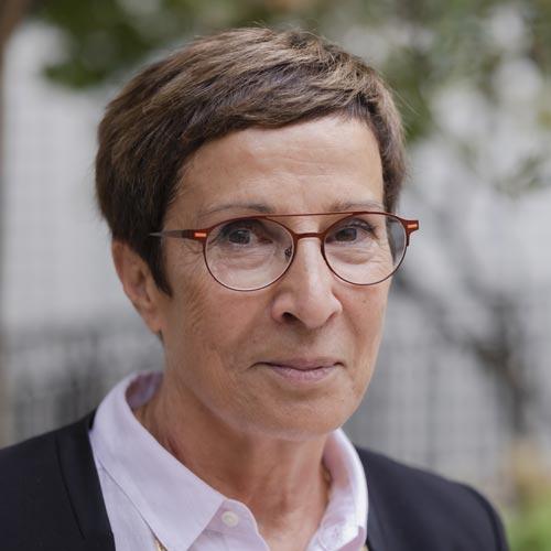 Françoise Baraquin Action Femmes Grand Sud