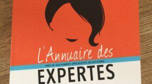 action femmes grand sud dans L'annuaire des expertes d'Occitanie 2018