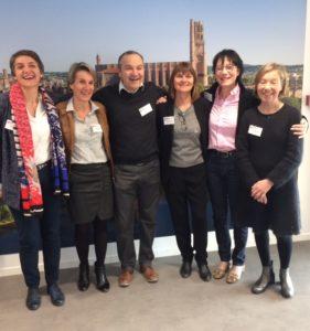 equipe action femmes grand sud Albi