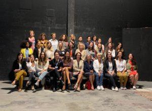 Action Femmes Grand Sud chez Les Audacieuses