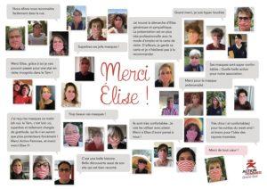 benevoles de action femmes grand sud au temps du covid-19