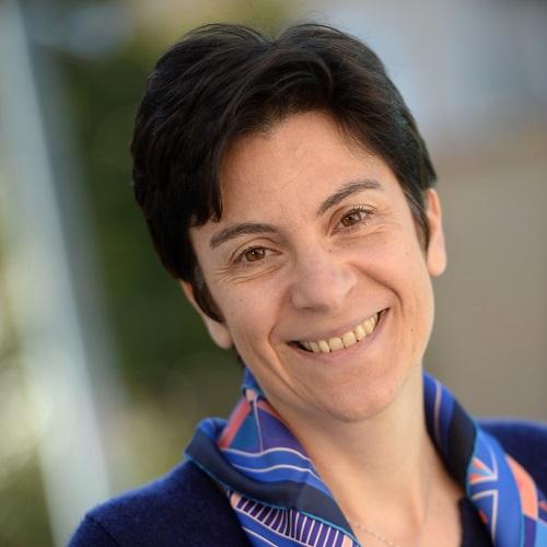 Françoise Magliozzi Action Femmes Grand Sud Toulouse